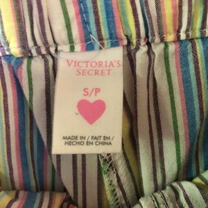 Victoria's Secret Intimates & Sleepwear - VS pj set